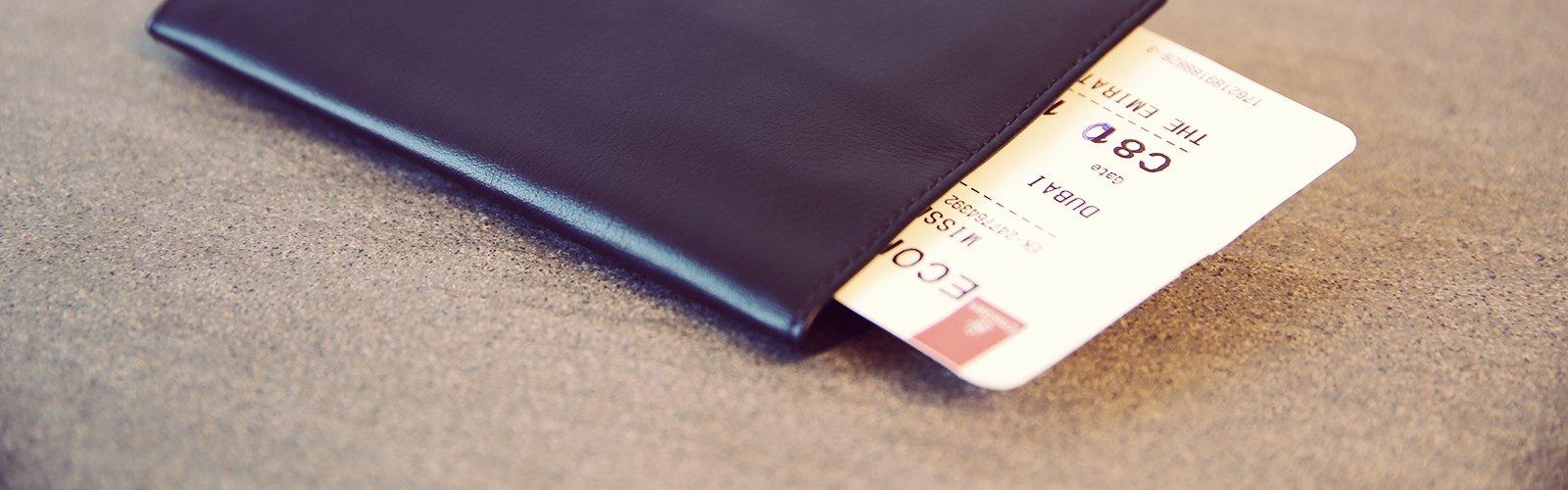 Universal Passport Cover
