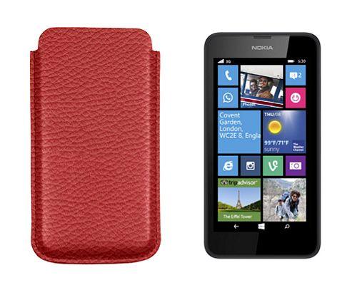 Case for Nokia Lumia 630