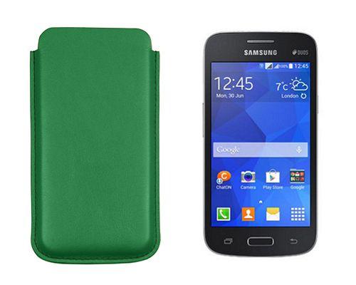 Astuccio per Samsung Galaxy Star Advance