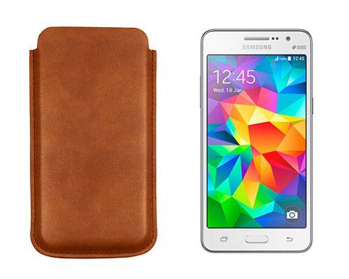 Astuccio per Samsung Galaxy Core Prime