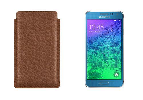 Custodia per Samsung Galaxy Alpha