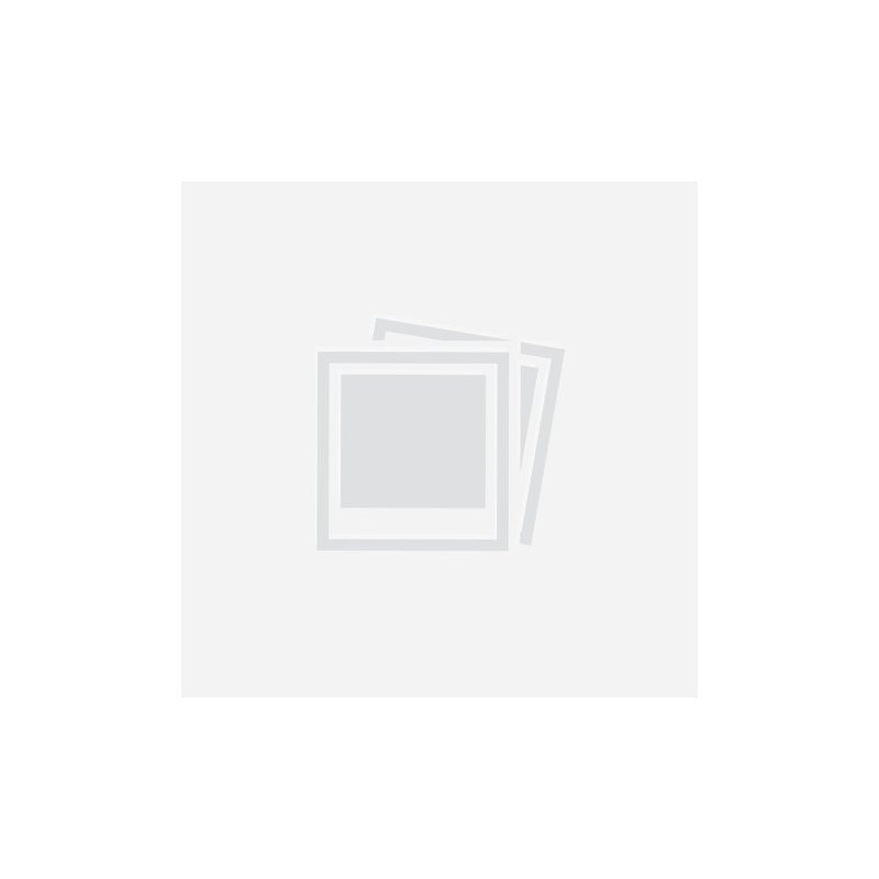 Zipped pouch for iPad Mini - Natural - Smooth Leather