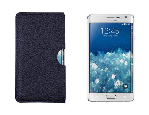 Custodia per Samsung Galaxy Note Edge