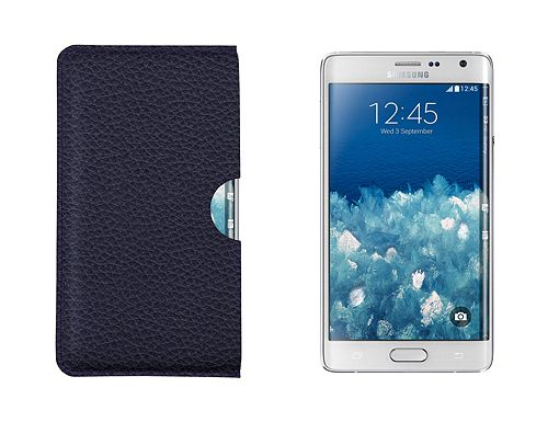 Samsung Galaxy Note Edge Hülle