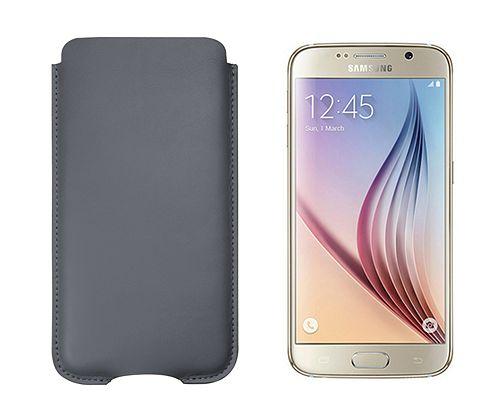 Astuccio per Samsung Galaxy S6