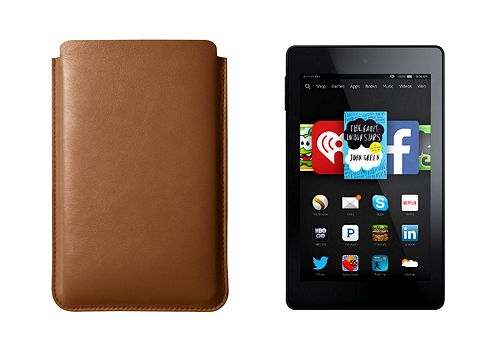Pouch for Kindle Fire HD 6