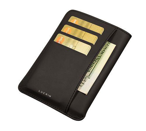 Custodia per BlackBerry Passport e Porta Carte di Credito