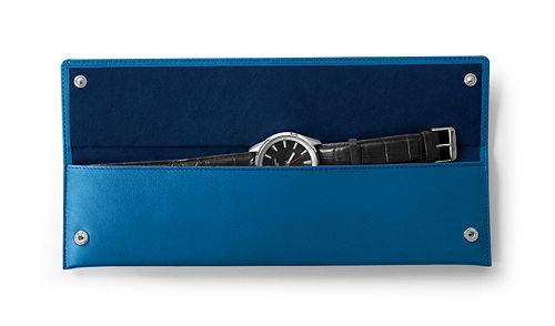 Rectangular watch pouch
