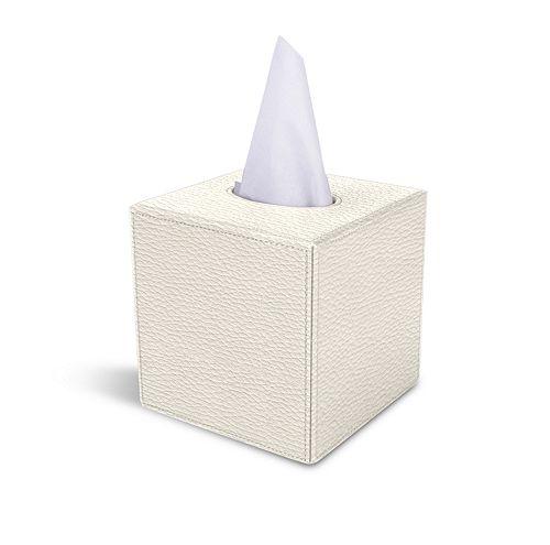 Quadratische Taschentuchbox