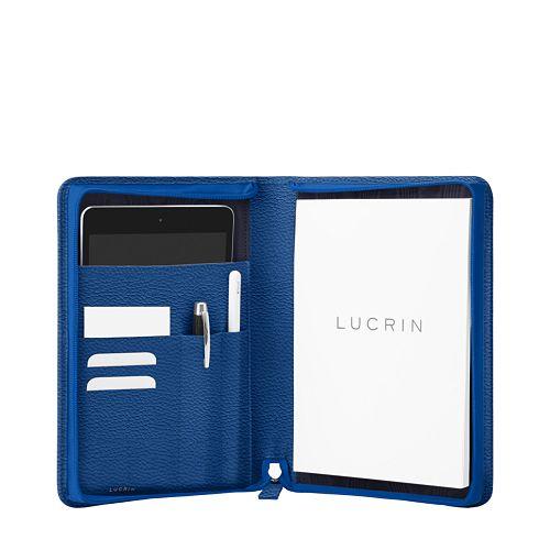 iPad Mini Portfolio Folder Case