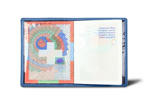 Porta passaporto universale