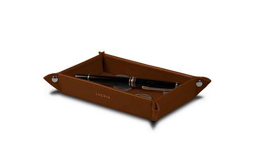Small rectangular holder