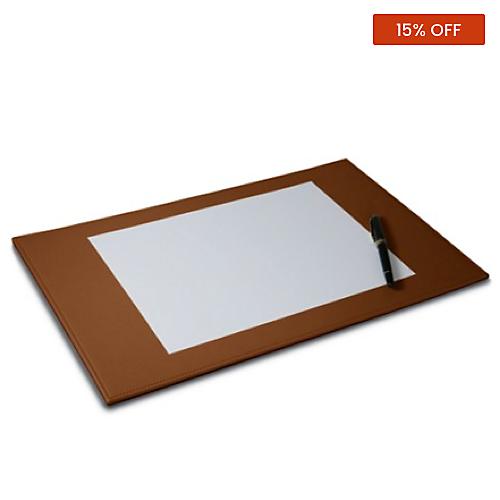 Decorative desk pad (44 x 27 cm)