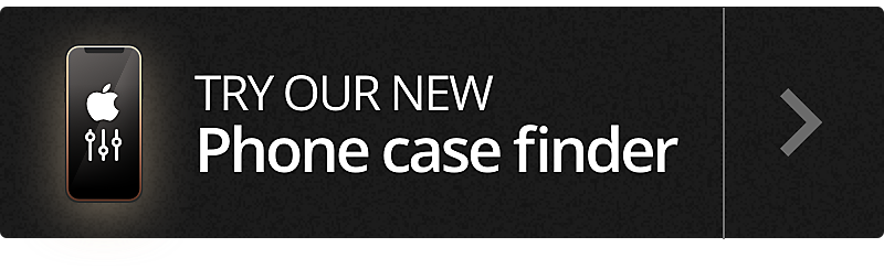 iPhone case finder