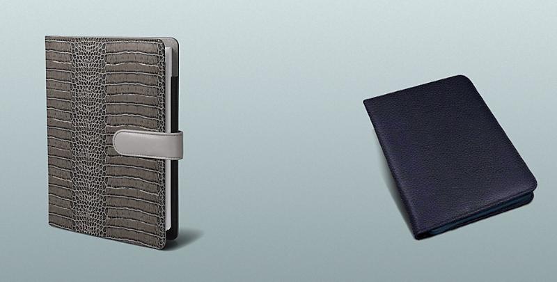 All A5 folders