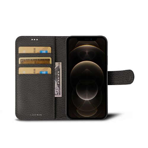 iPhone 12 Pro Plånboksfodral