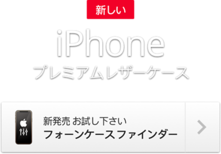 iPhone Ledertasche
