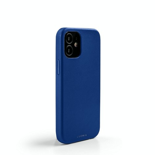 Luxury Bumper Case iPhone 12 mini