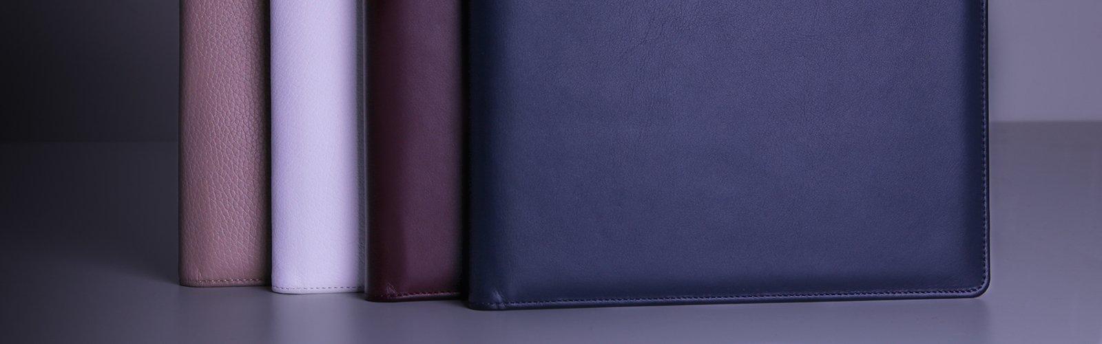 Porte-documents business A4