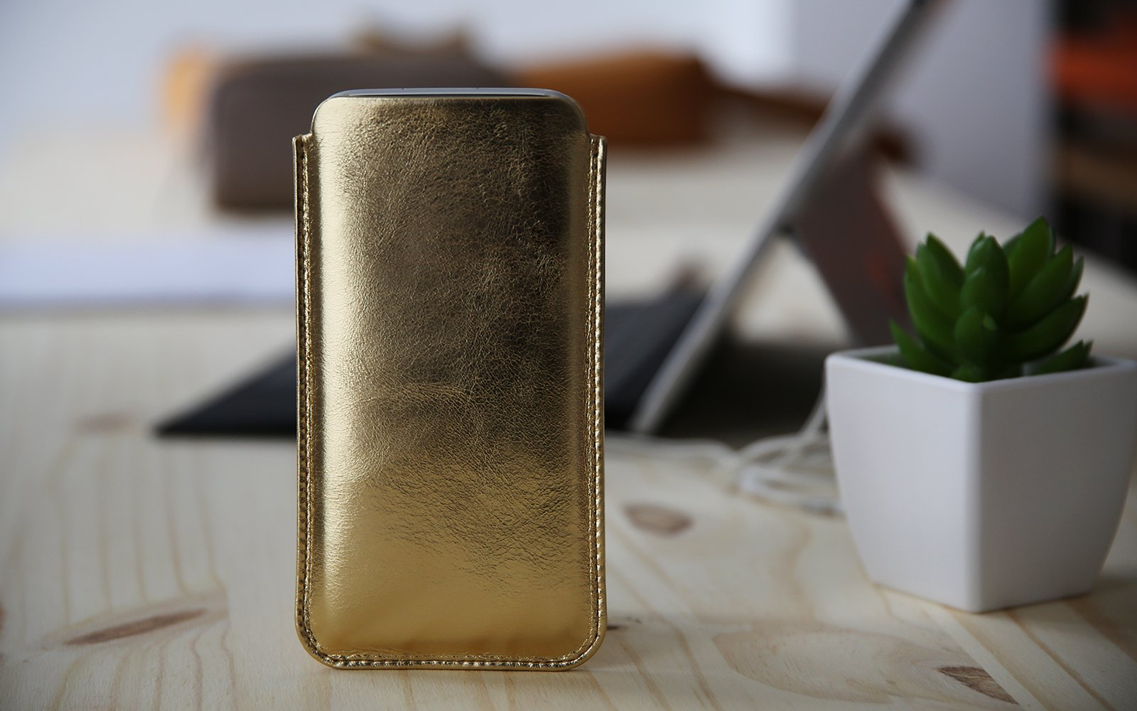 Classic sleeve for Samsung Galaxy S7 edge