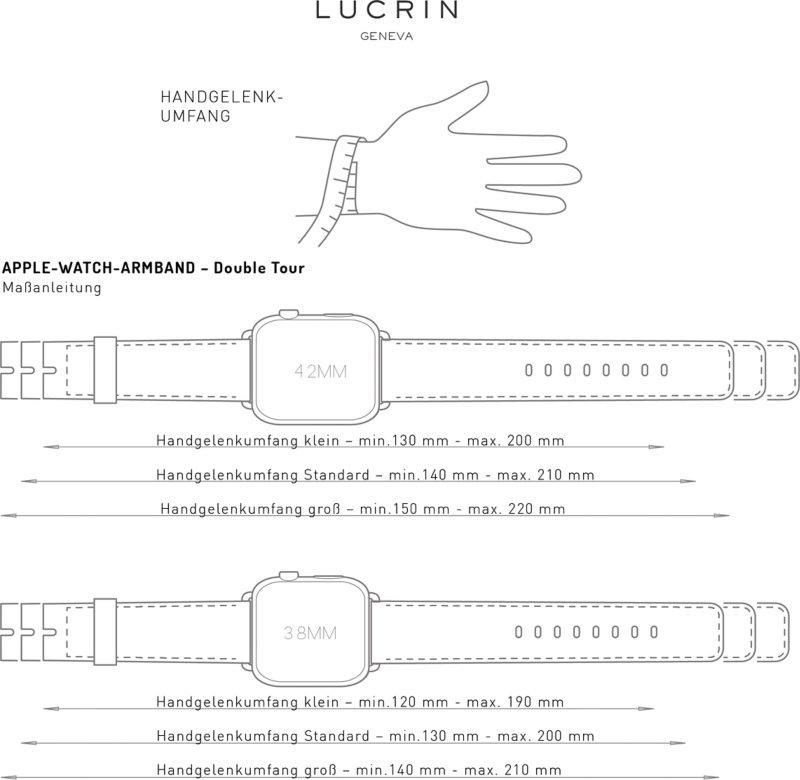 Wie wähle ich dein Armband?