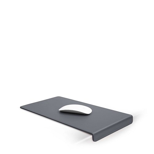Tapis de souris avec rebord (20x35 cm)