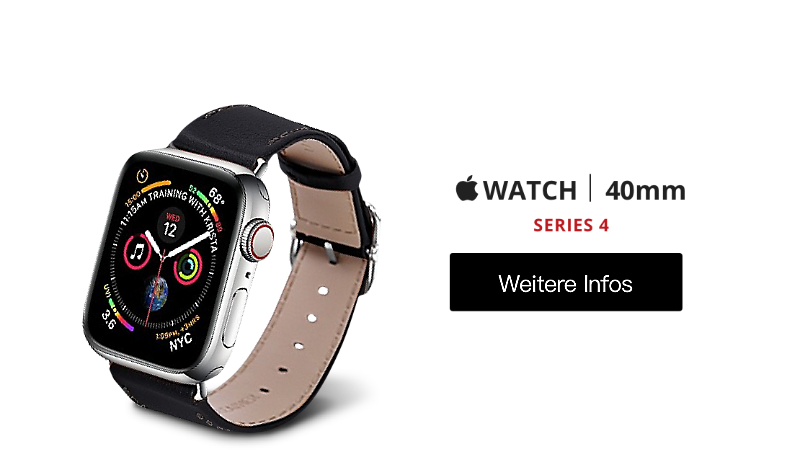 Kaufen Sie Apple Watch Series 4 40mm
