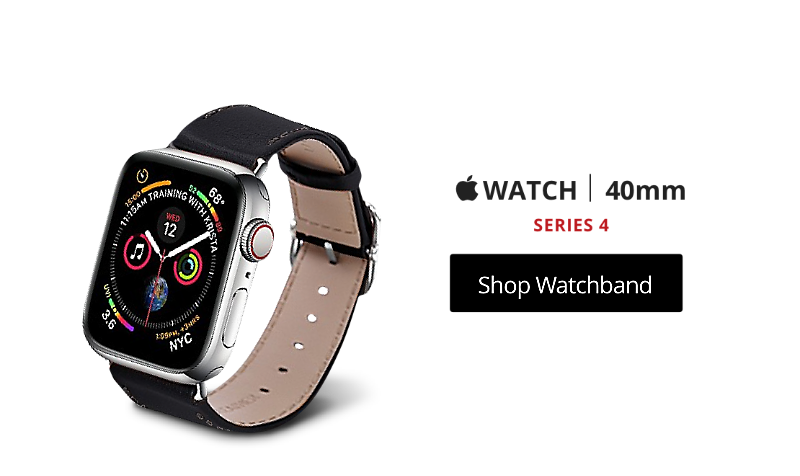 Shop Apple Watch Series 4 40mm