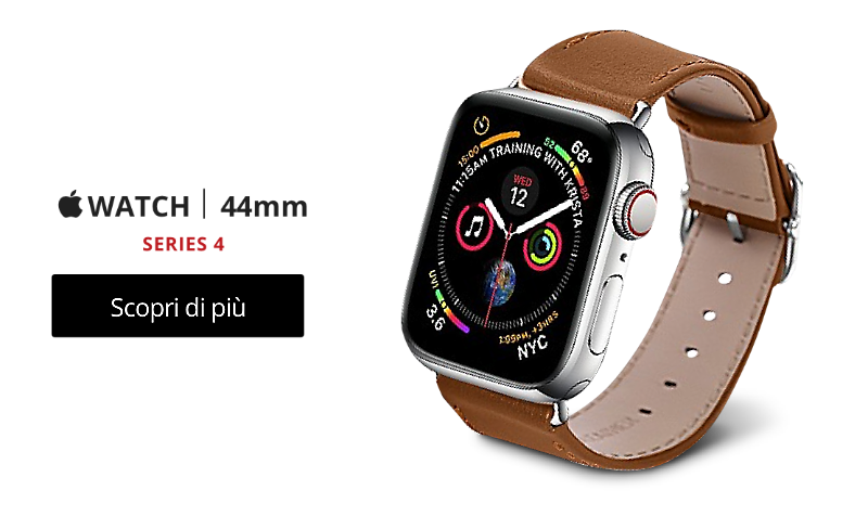 Acquista Apple Watch Series 4 44mm