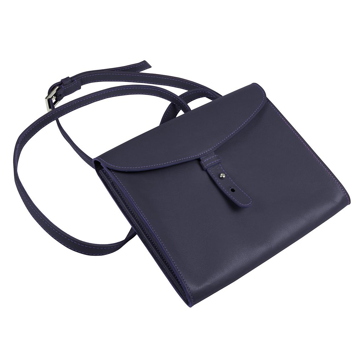 Vintage Messenger bag for women