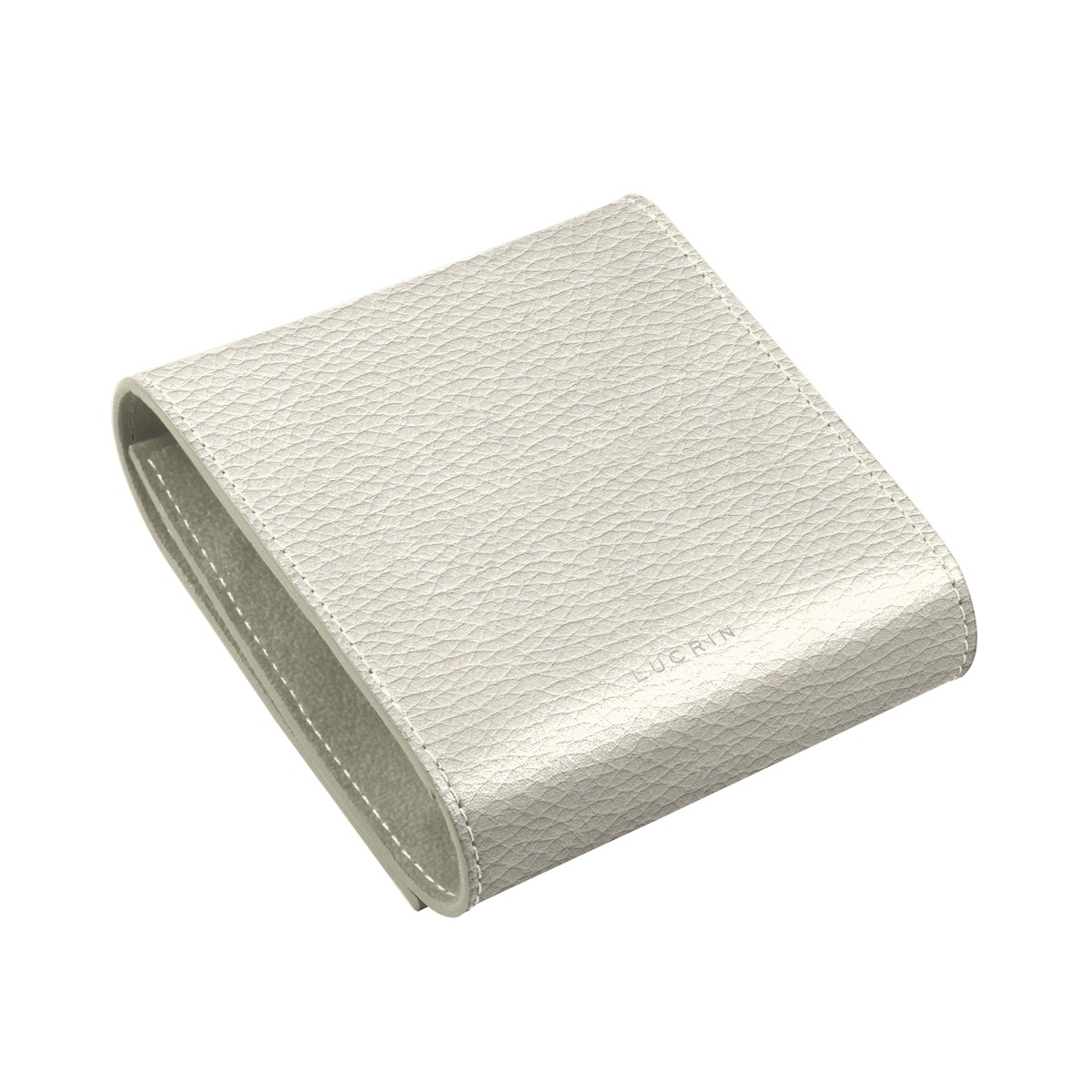 Luxury cufflinks box