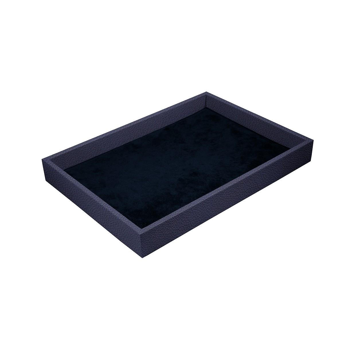 Presentation tray 12.2 x 8.9 inches