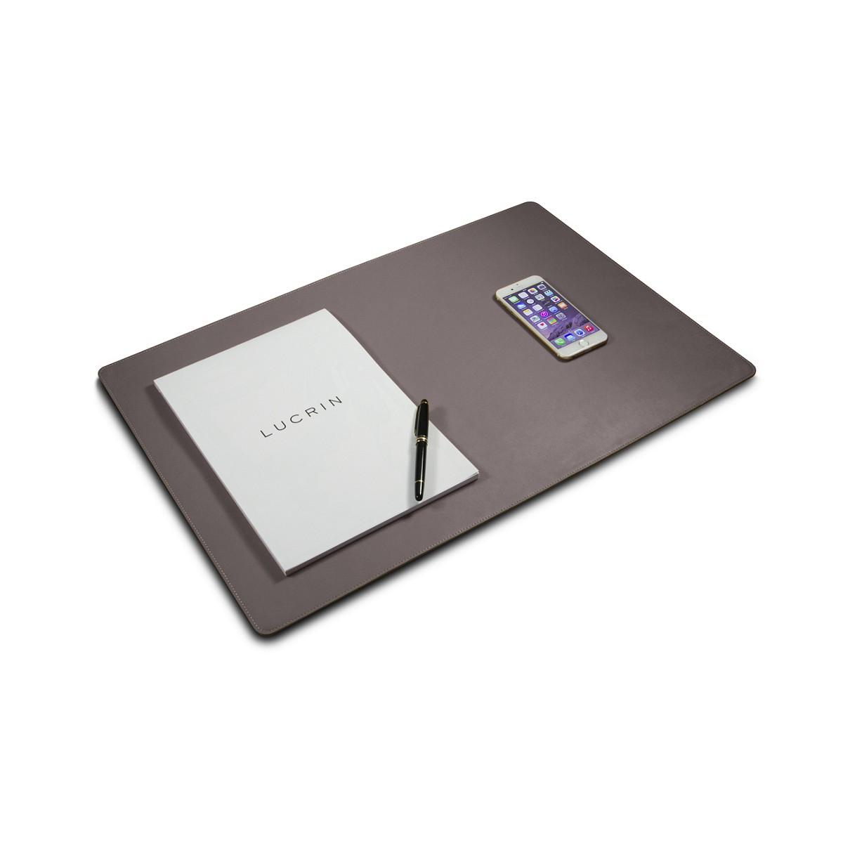 Soft desk pad 23.6 x 15.7 inches