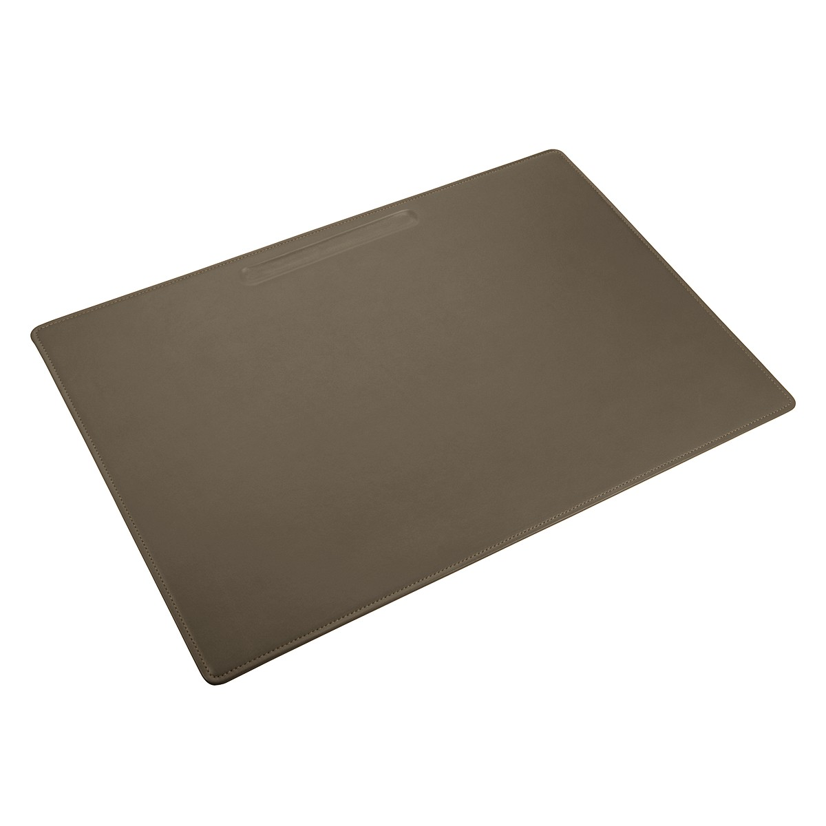 Desk blotter with rounded corners 19.7 x 13.4 inches