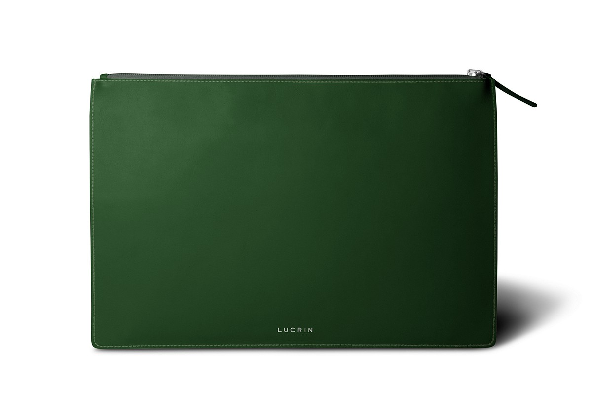 Flat Document case size A4