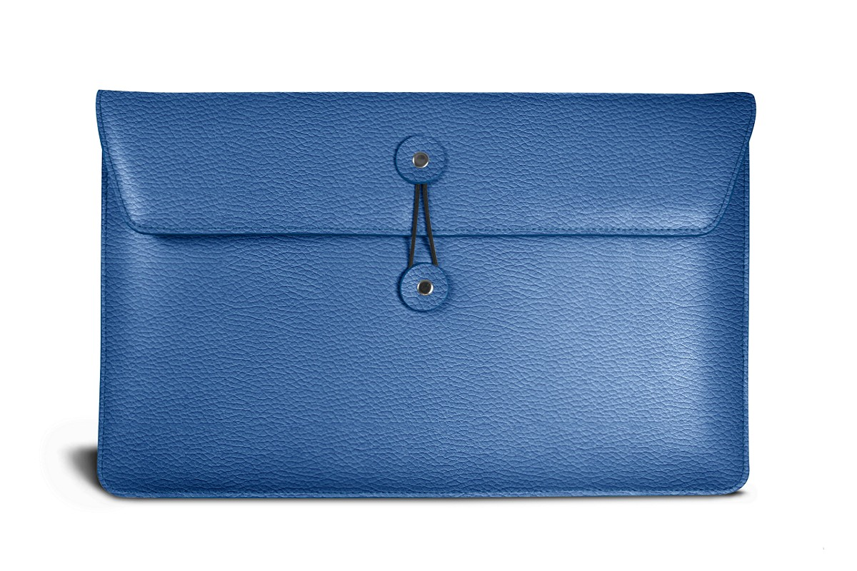 Funda de cuero para MacBook Air de 11 pulgadas