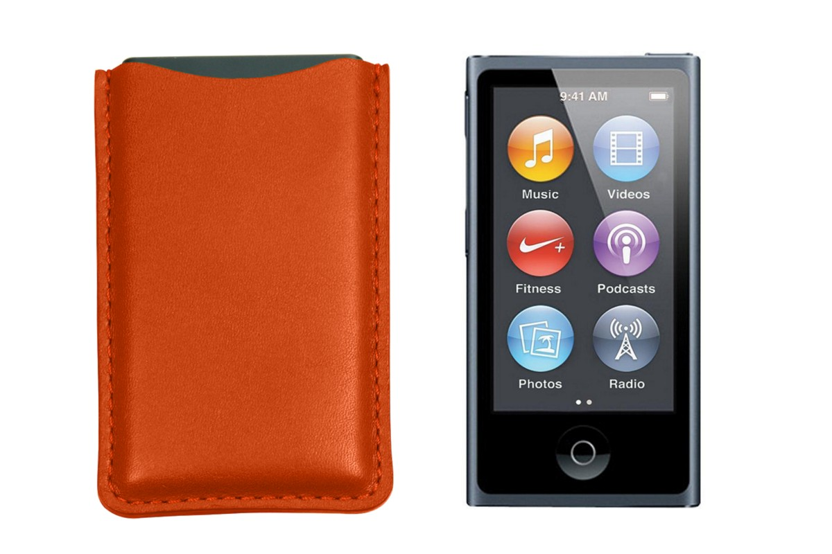 Case for Apple iPod Nano 7G