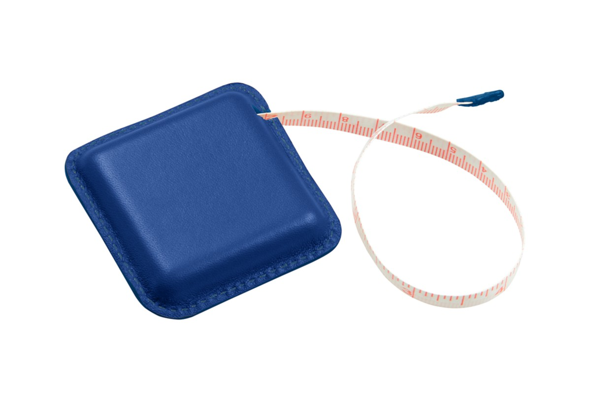Square Tape Measure (150 cm / 60 inches)