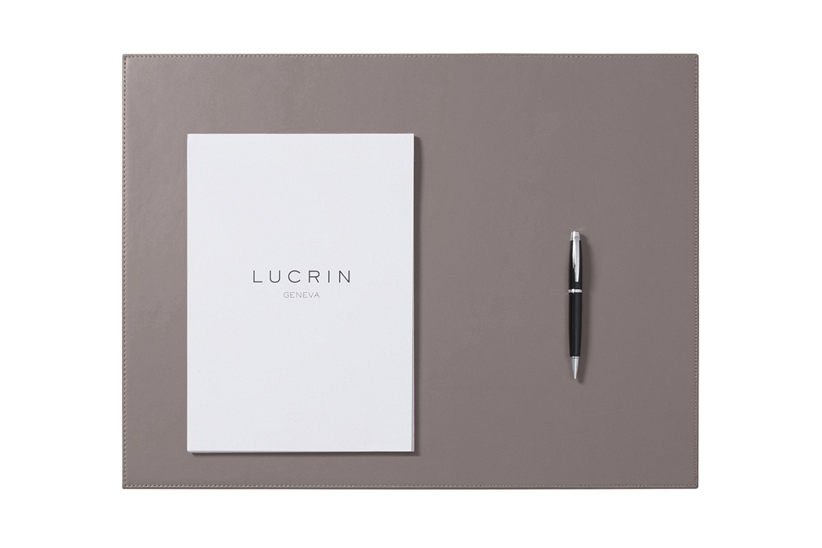 Large desk pad 23.6 x 15.7 inches