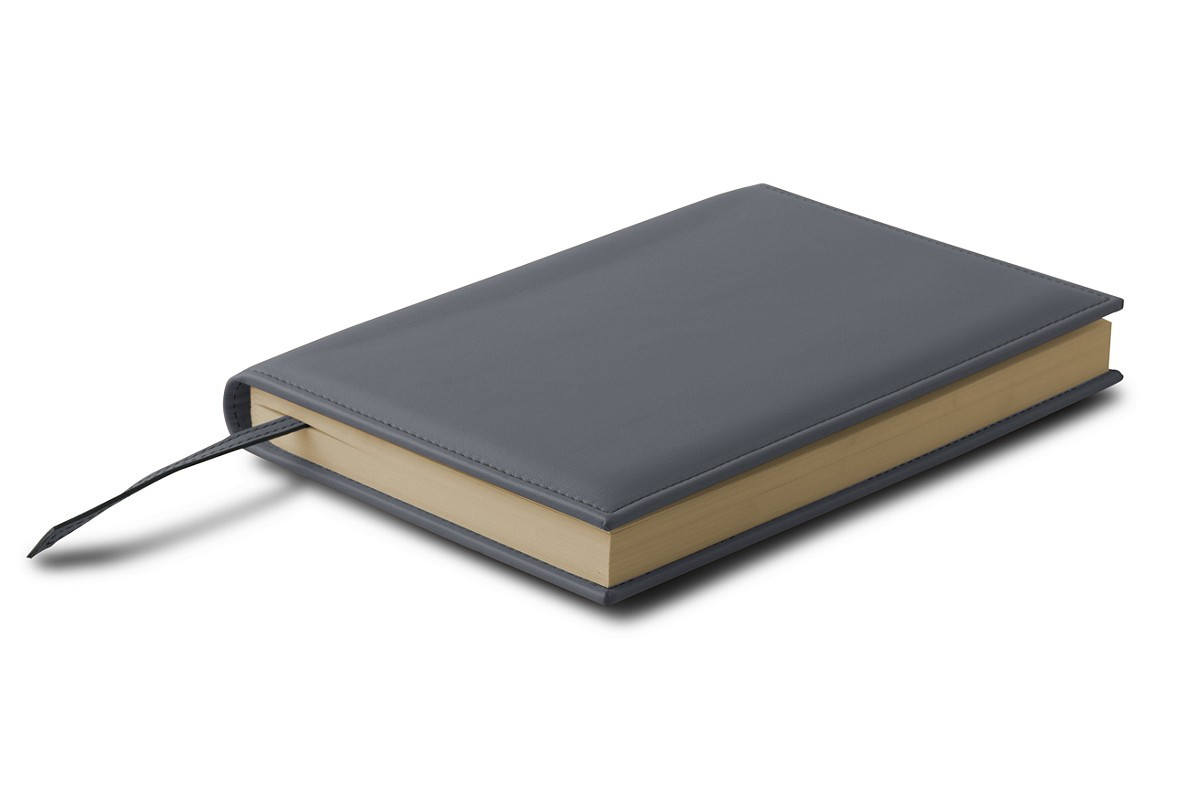 A5 notebook with 150 squared pages