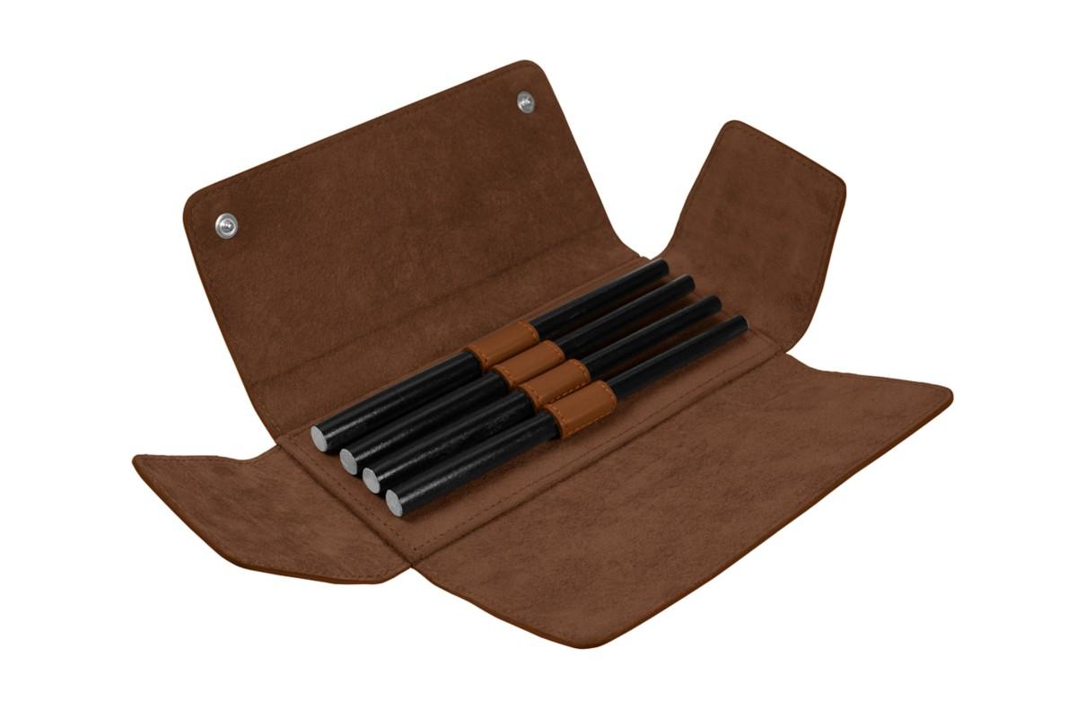 Case 4 pens