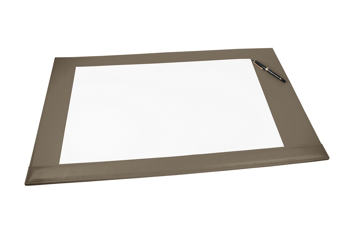 Extra large desk pad - 29.5 x 1.9 inches