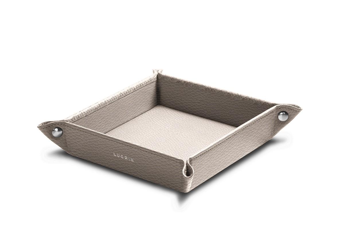 Small Square Catchall (16 x 16 x 3 cm)