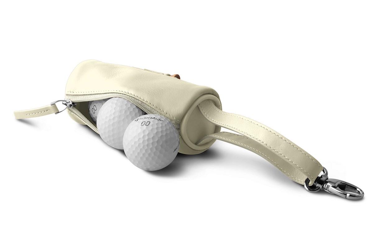 Astuccio per palle da golf