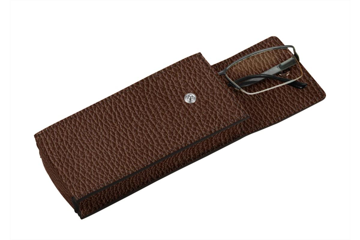 Rectangular case for glasses