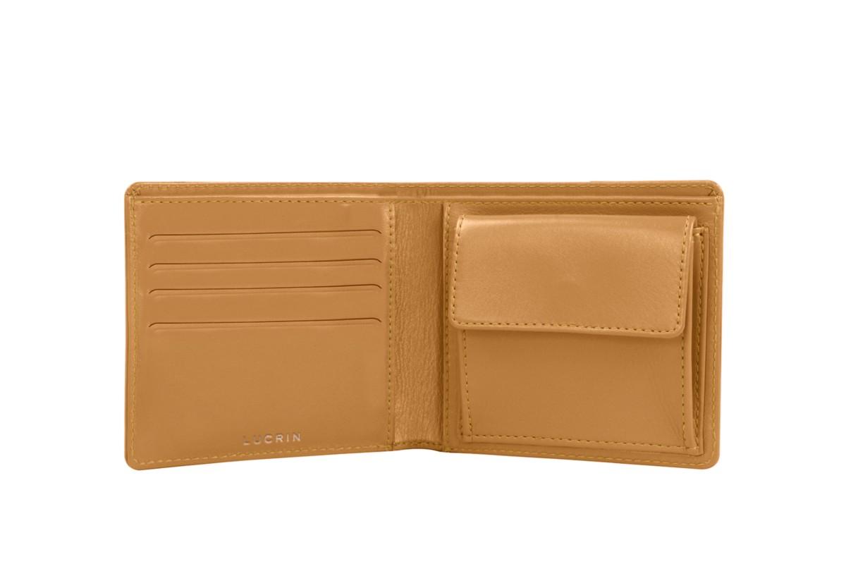 Standard wallet