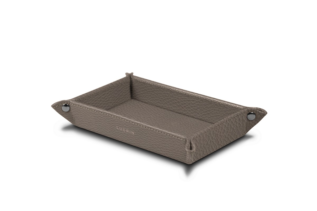 Small Rectangular Tidy Tray (6.7 x 4.3 inches)