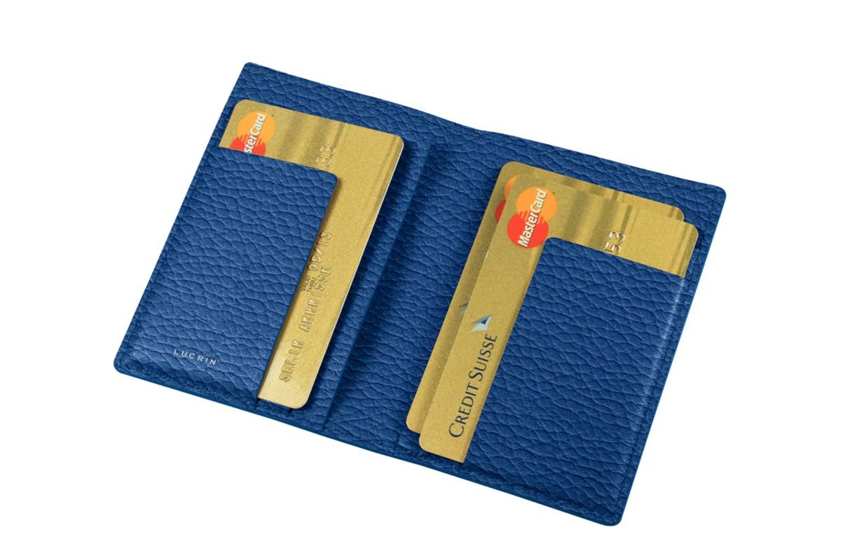 Custodia semplice per 6 carte