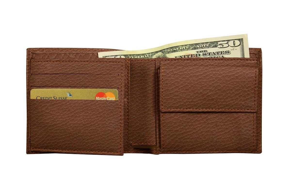 Portefeuille et monnaie universel