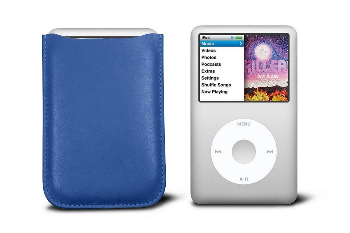 Estuche para Ipod Classic